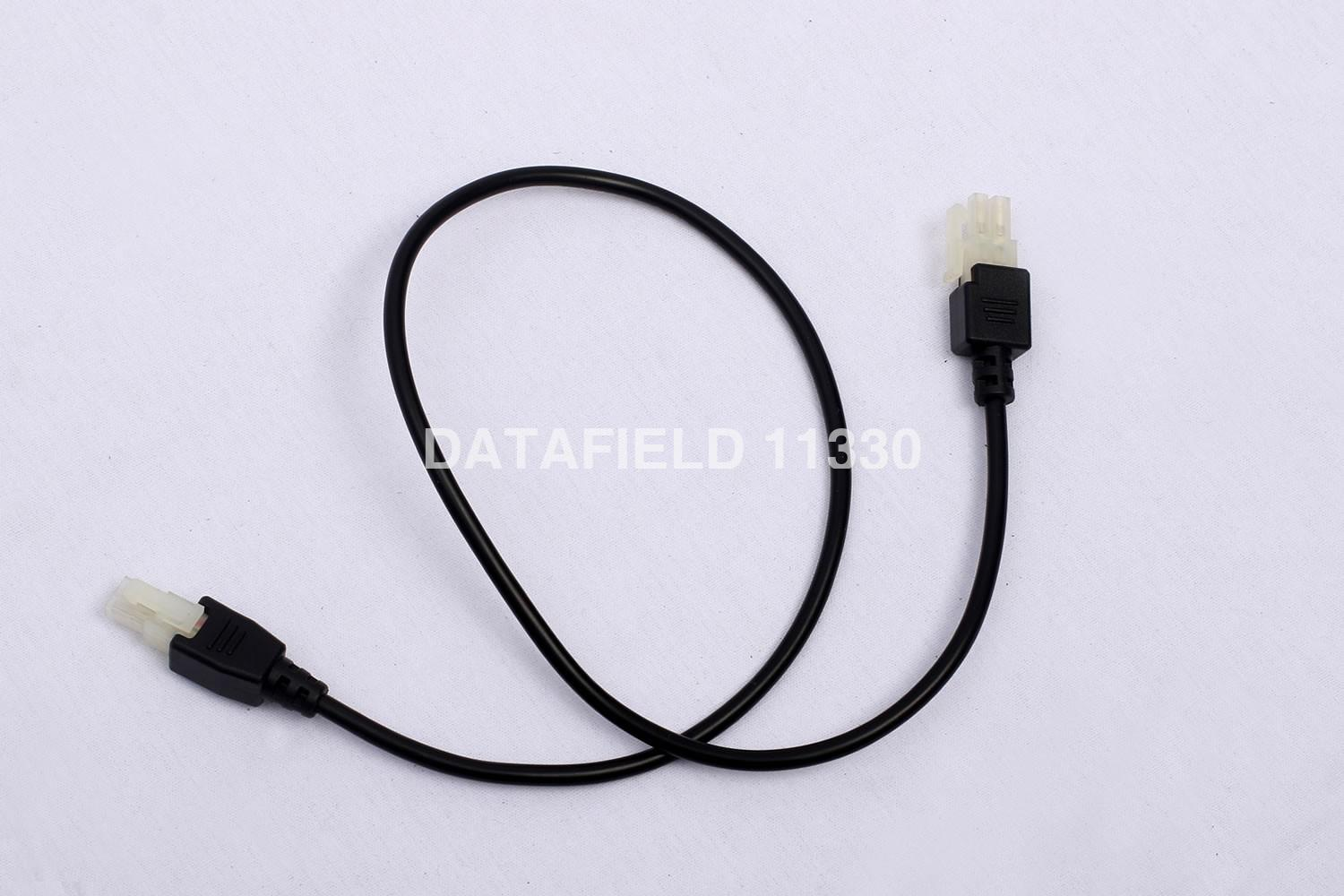 appliance wire harness 电器线束 wire harness with over mold connector
